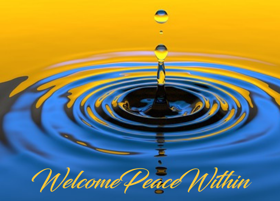 Welcome Peace Within