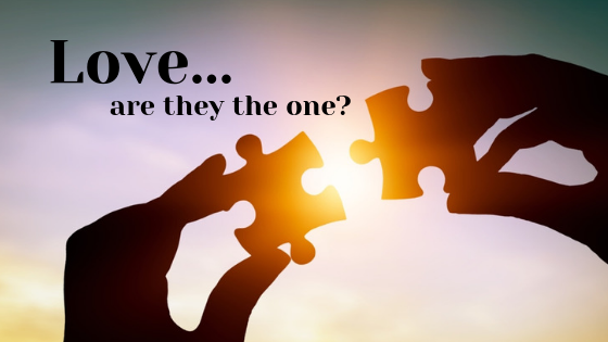 Love….are they the one?
