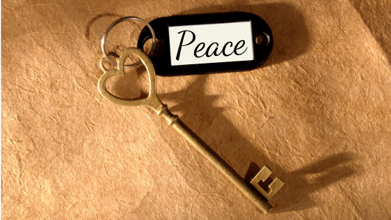 The Key to Peace